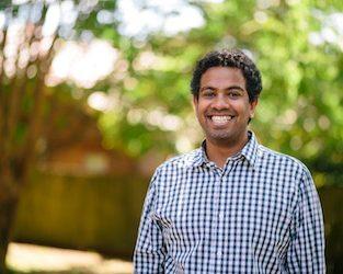 Prashanth Colombage