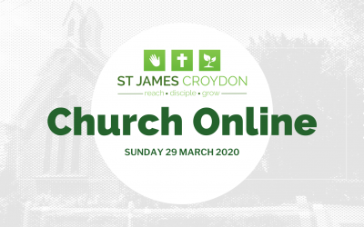 Church Online 29th March