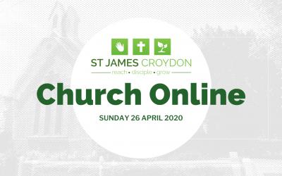 Church Online 26th April