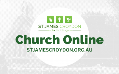 Church Online 5th July